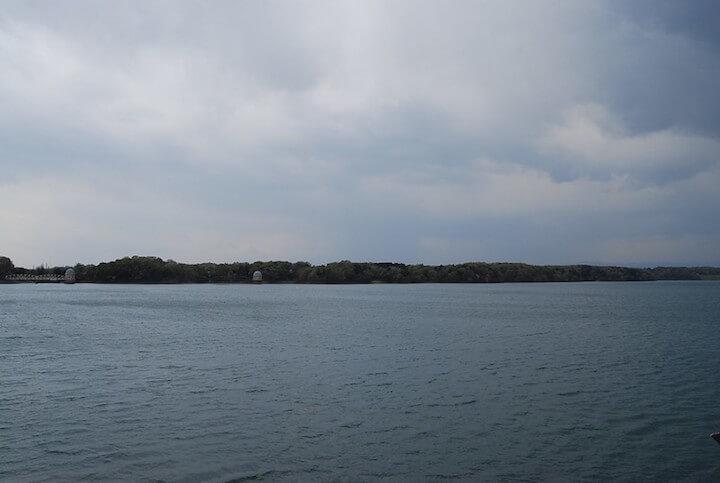 【ウォーキング】多摩湖の広大さに感動! 都立狭山自然公園などを歩いてきましたを歩いてきました
