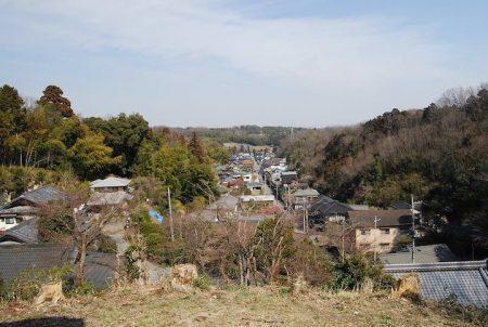 【ウォーキング】埼玉県・高坂駅周辺(岩殿観音~物見山~弁天沼等)を歩いてきました