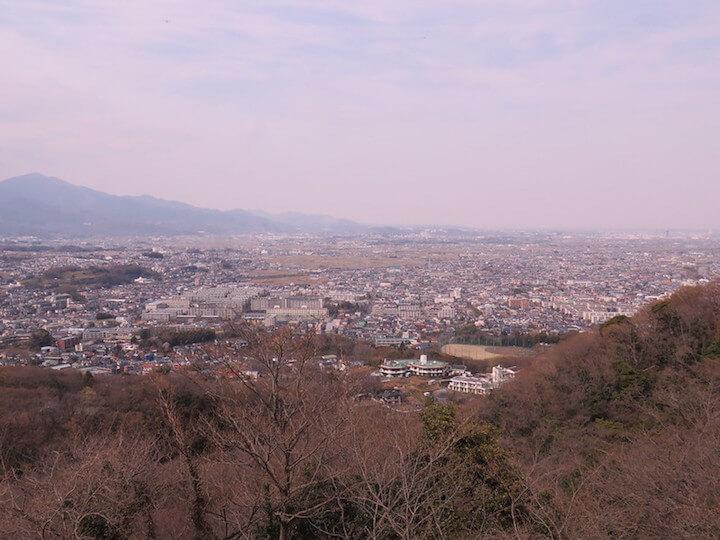 【登山】二つの展望台からの景色は圧巻! 湘南平〜高麗山〜高来神社登山